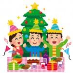 大人も子供も!大人数で楽しむクリスマスパーティーゲーム5選!