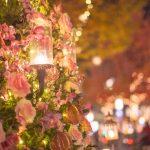 関西のクリスマスイルミネーションランキング!【2015年版】