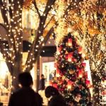 関東のクリスマスイルミネーションランキング!【2015年版】