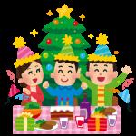 子供向けクリスマスソング集!皆で歌える定番童謡まとめました!