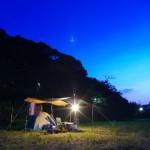 冬のキャンプを楽しもう!おすすめキャンプ場&必須アイテムは?