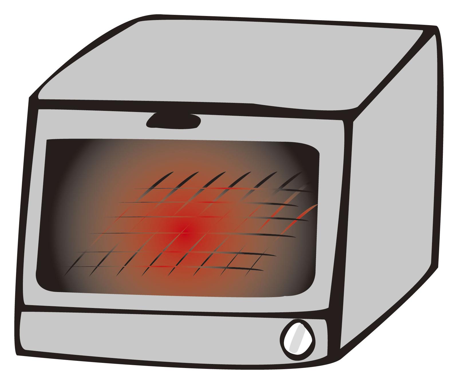 お 餅 トースター くっつか ない 方法