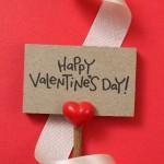 バレンタインには特別なメッセージを!おすすめ英文メッセージ!