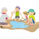 愛知県で潮干狩り!人が少なくてザクザク採れる穴場スポット!