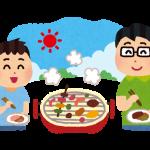 子供が喜ぶBBQのおすすめ食材!美味しくて楽しくなる食材とは?
